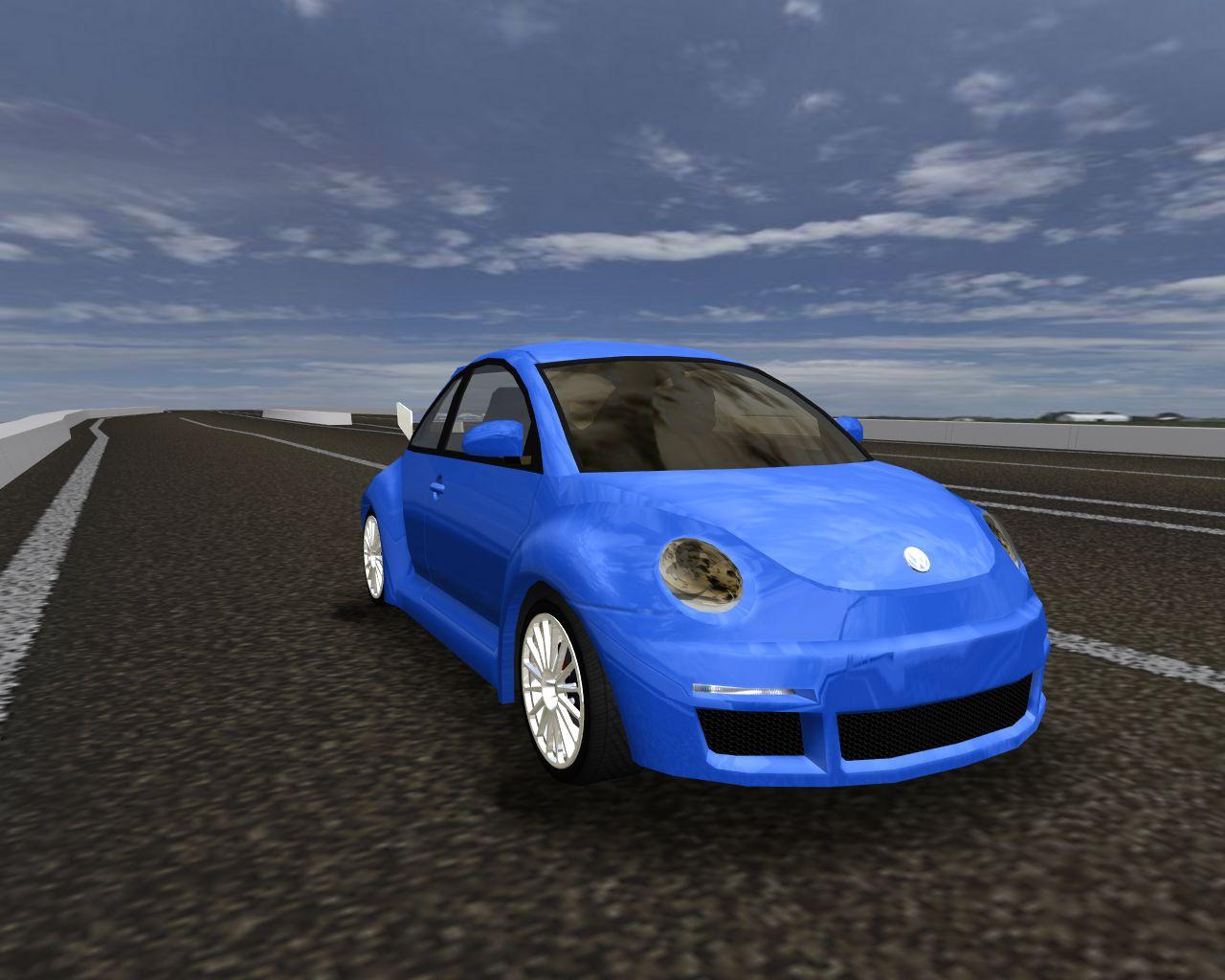 volkswagen new beetle rsi tracciontrasera. Black Bedroom Furniture Sets. Home Design Ideas