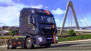 Euro Truck Simulator v1.13 free download links mega