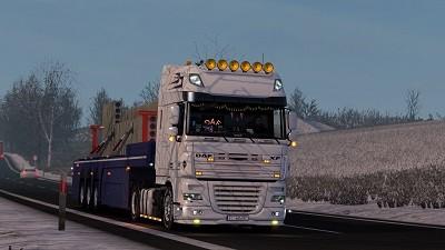 Cabinas para euro truck simulator 2