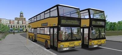 OMSI Bus Simulator 1.01