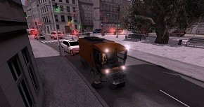 Street Cleaning Simulator ingame